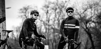 Concerned cyclists. Photo by Victor Xok on Unsplash.