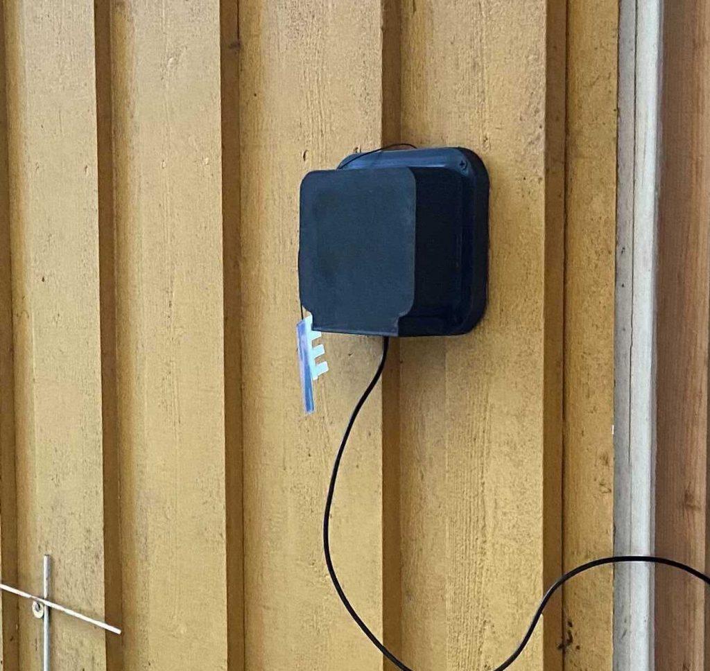 Airmine aq monitor